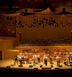 Concierto Sala Mozart  2013