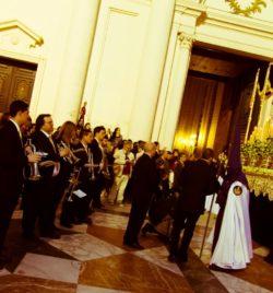 Domingo de Ramos de 2015