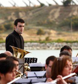 Concierto Óscar Navarro
