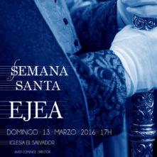 Concierto de marchas procesionales de Ejea