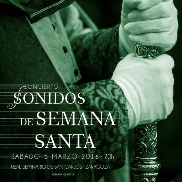 Sonidos de Semana Santa en San Carlos