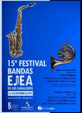 Festival de Bandas de Ejea
