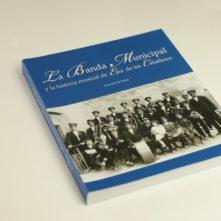 """Presentación del libro """"La Banda Municipal y la historia musical de Ejea"""""""