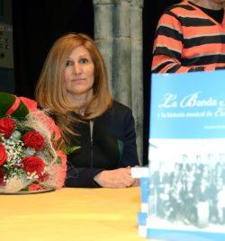 Presentación del libro de Gil Orrios