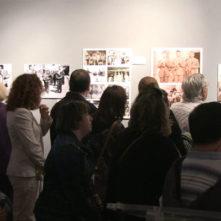 Exposición del centenario de la Banda de Música de Ejea