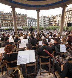 Concierto en Pamplona