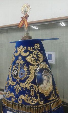 Manto Virgen