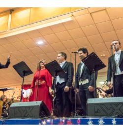 Gran Concierto de Navidad, 2017