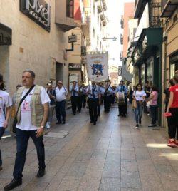 ENCUENTRO INTERNACIONAL DE BANDAS DE LERIDA
