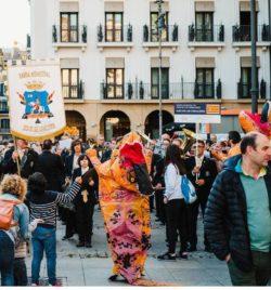 Banda Ejea,  100 Años de la Pamplonesa