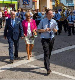 FIESTAS DE LA VIRGEN DE LA OLIVA 2019