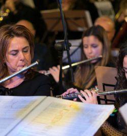 Flautas Banda Municipal de Ejea