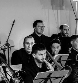 Banda Municipal de Ejea